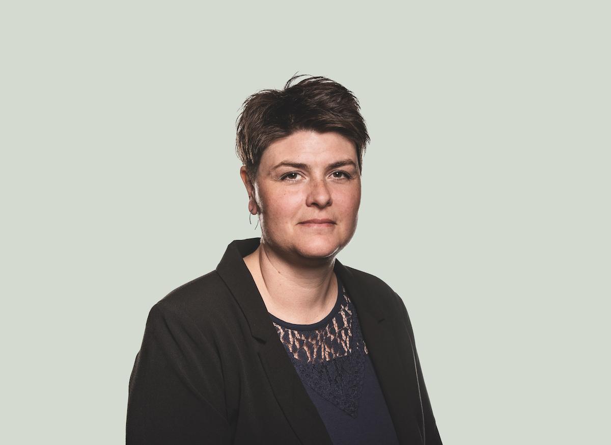 Heidi Leen