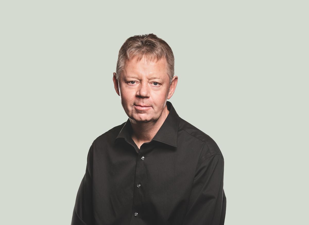 Henrik Vestergård