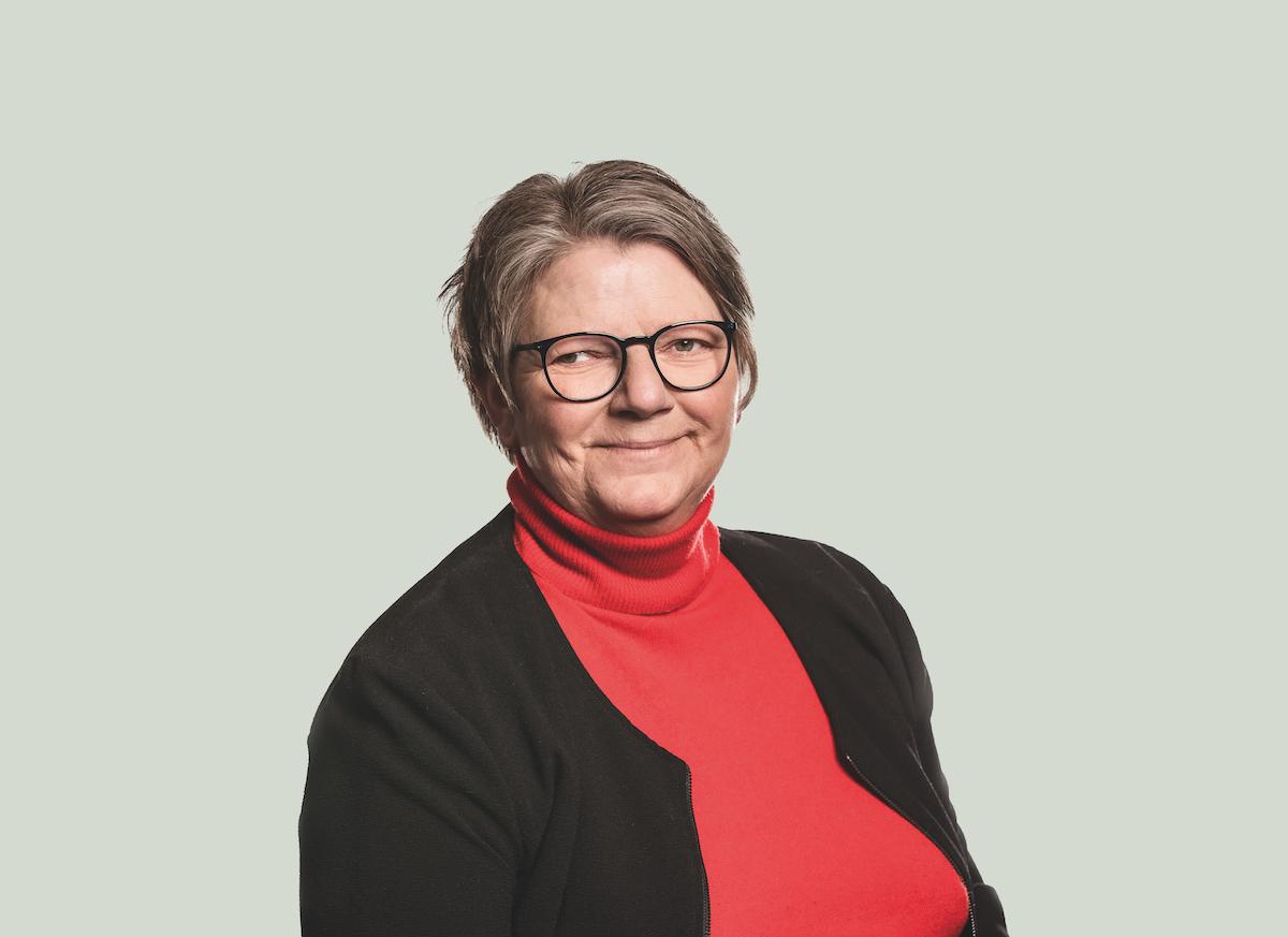 Lene Ingemann Skyggelund