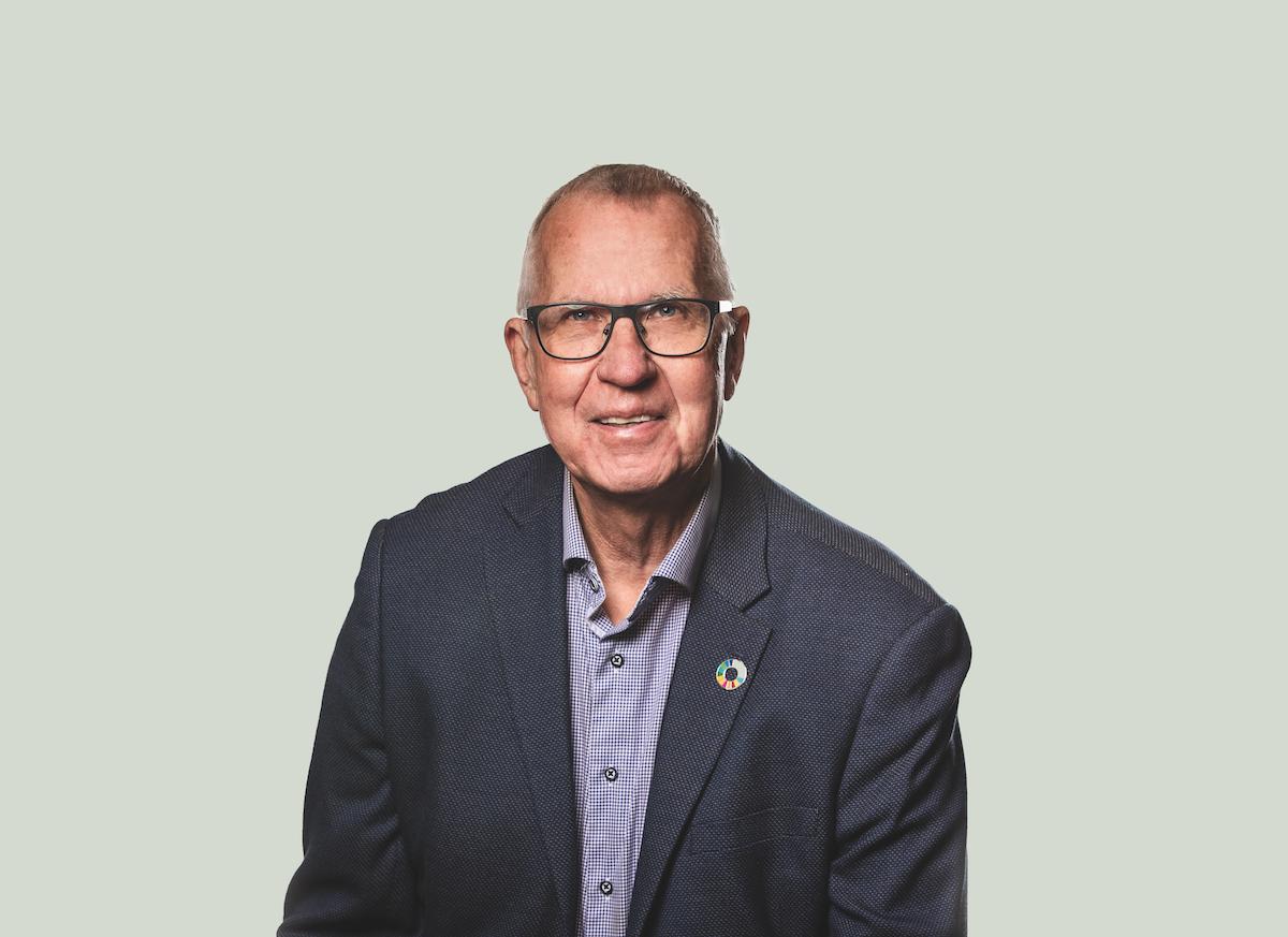 Poul Erik Knudsen