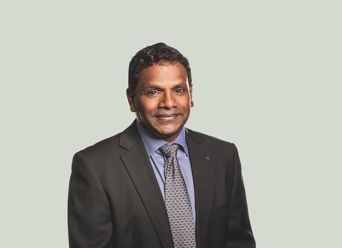 Rameesh Thirugnanasambanther