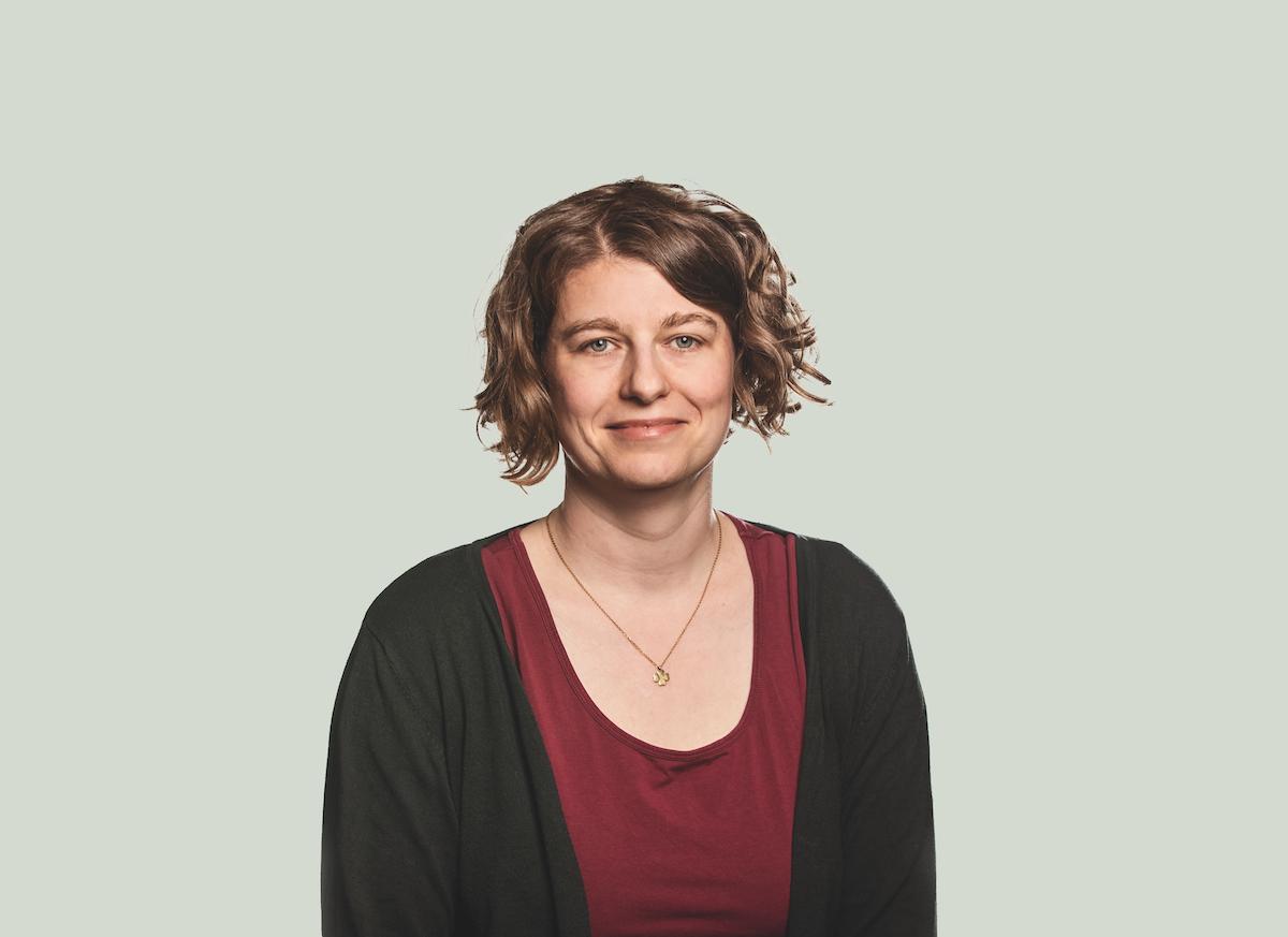 Sabrina Verner
