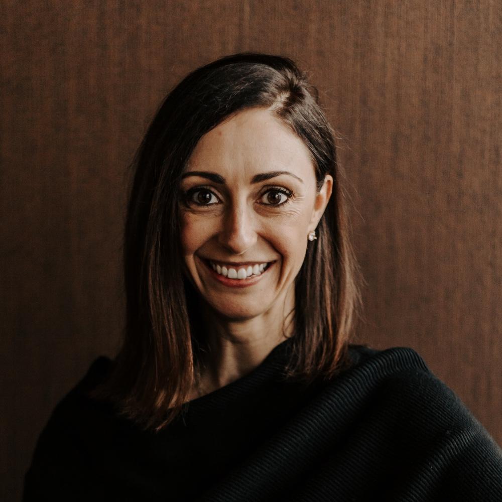 Melissa Shanahan, Velocity Work