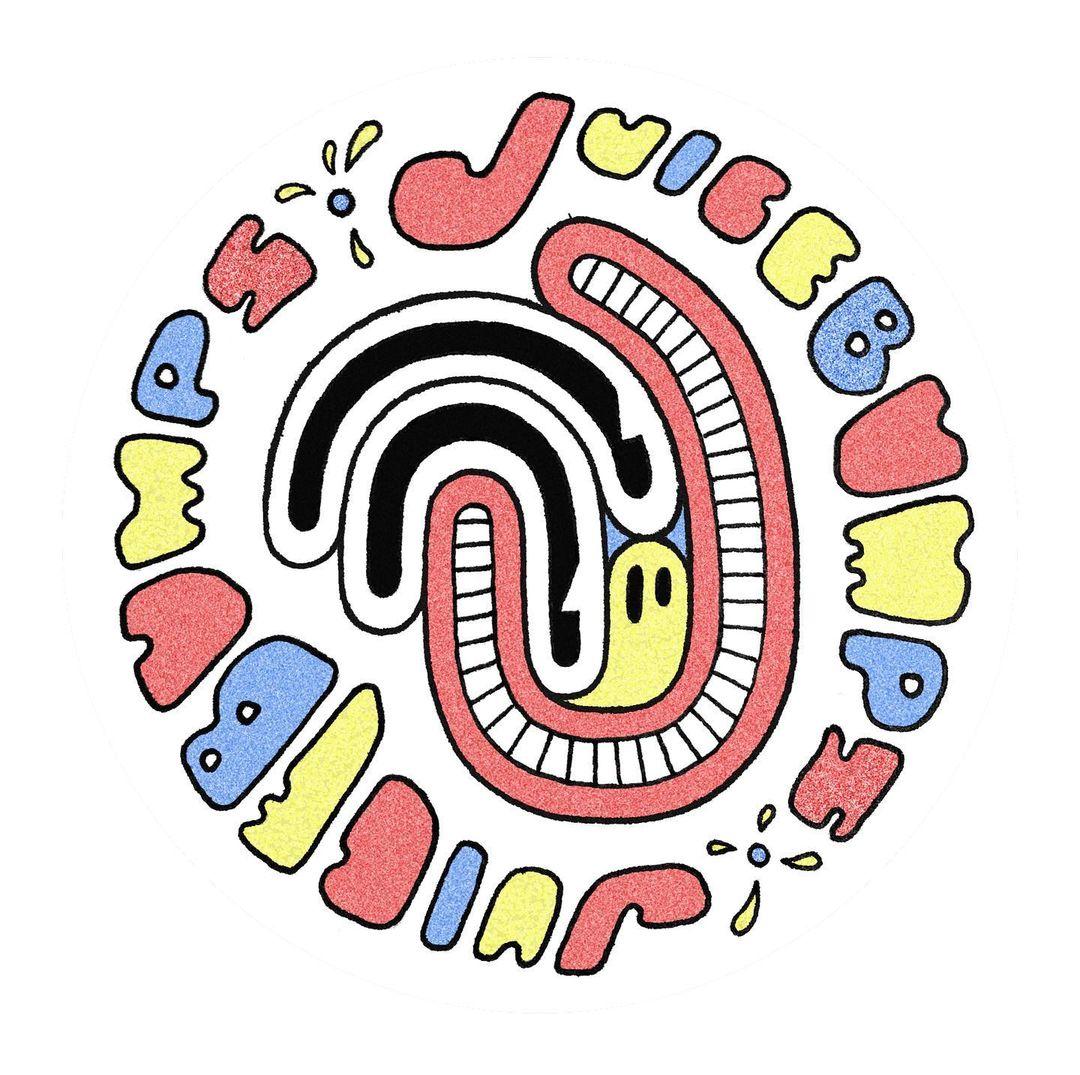 Juicebumps Wackjob Logo