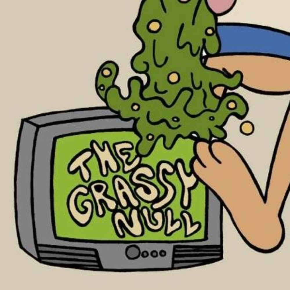 The Grassy Null