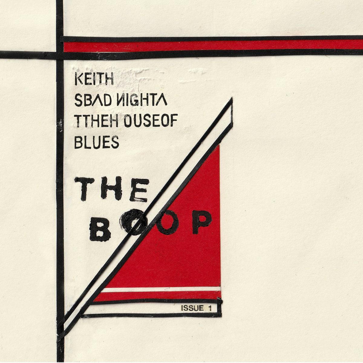 Keith Sbad Nighta Ttheh Ouseof Blues