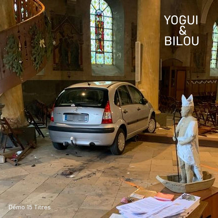 YOGUI & BILOU