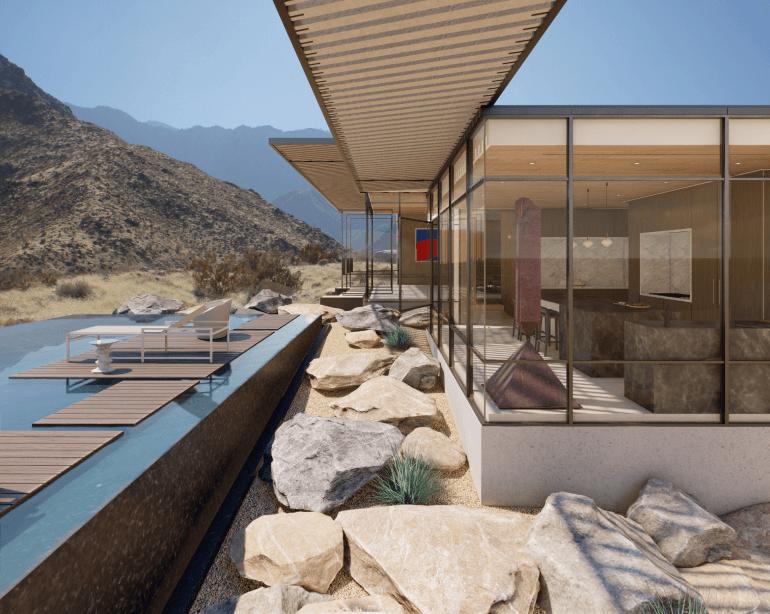 Desert Palisades | Palm Springs, CA