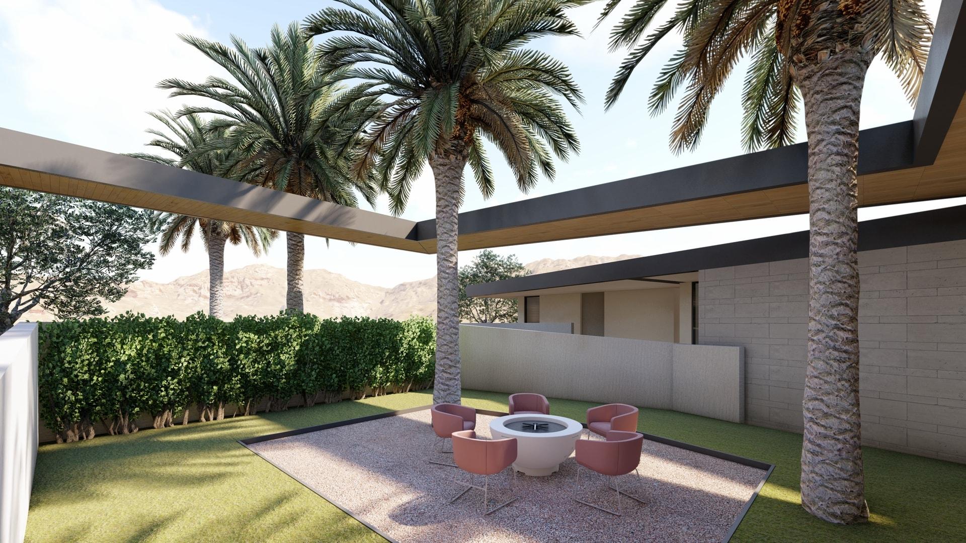 Las Palmas Heights | Palm Springs, CA