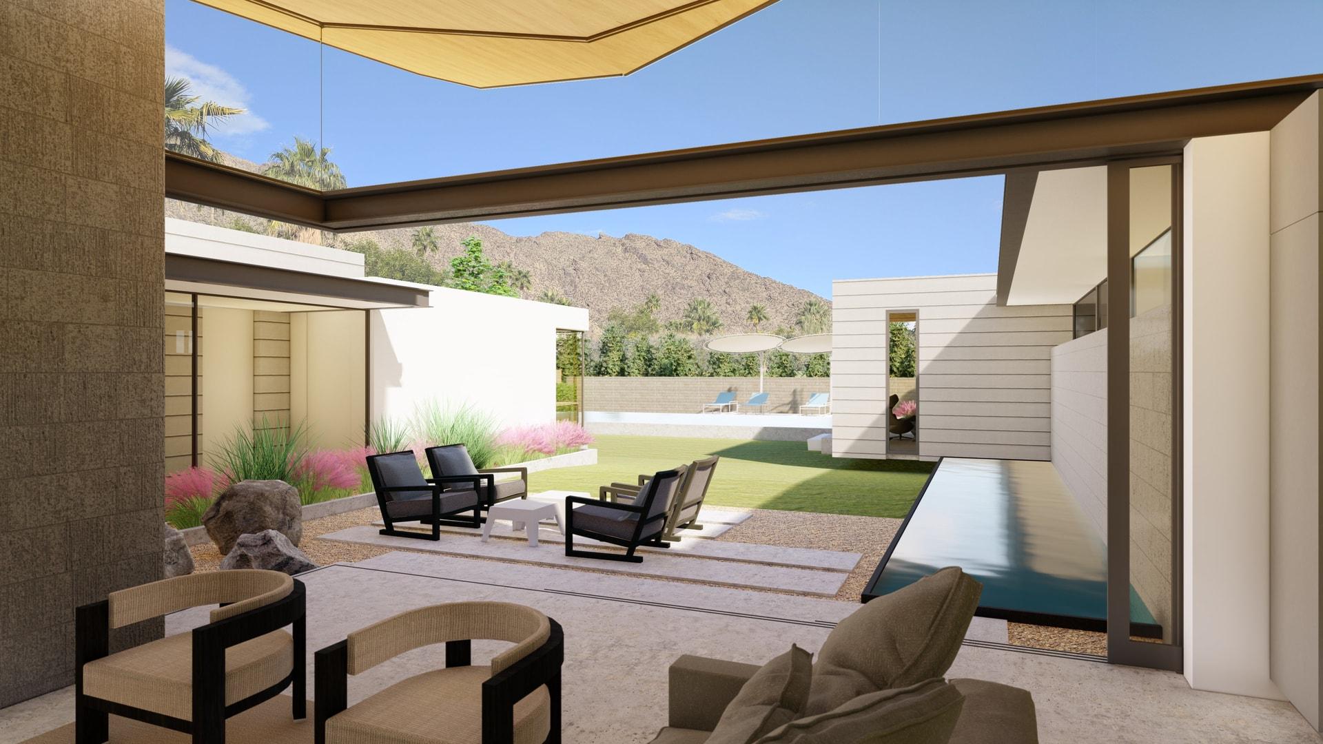 Monte Vista | Palm Springs, CA