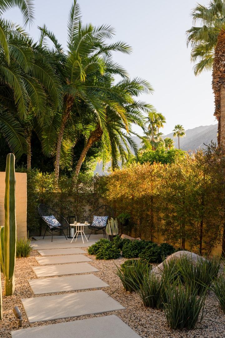 Baristo | Palm Springs, CA