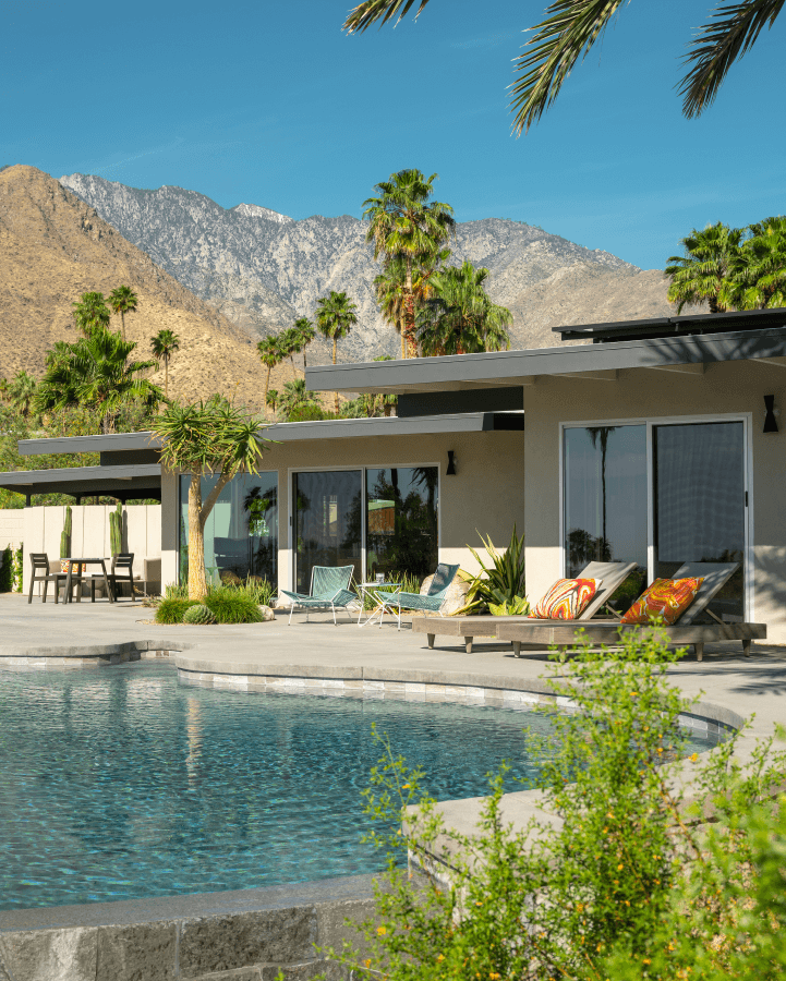 Vista | Palm Springs, CA