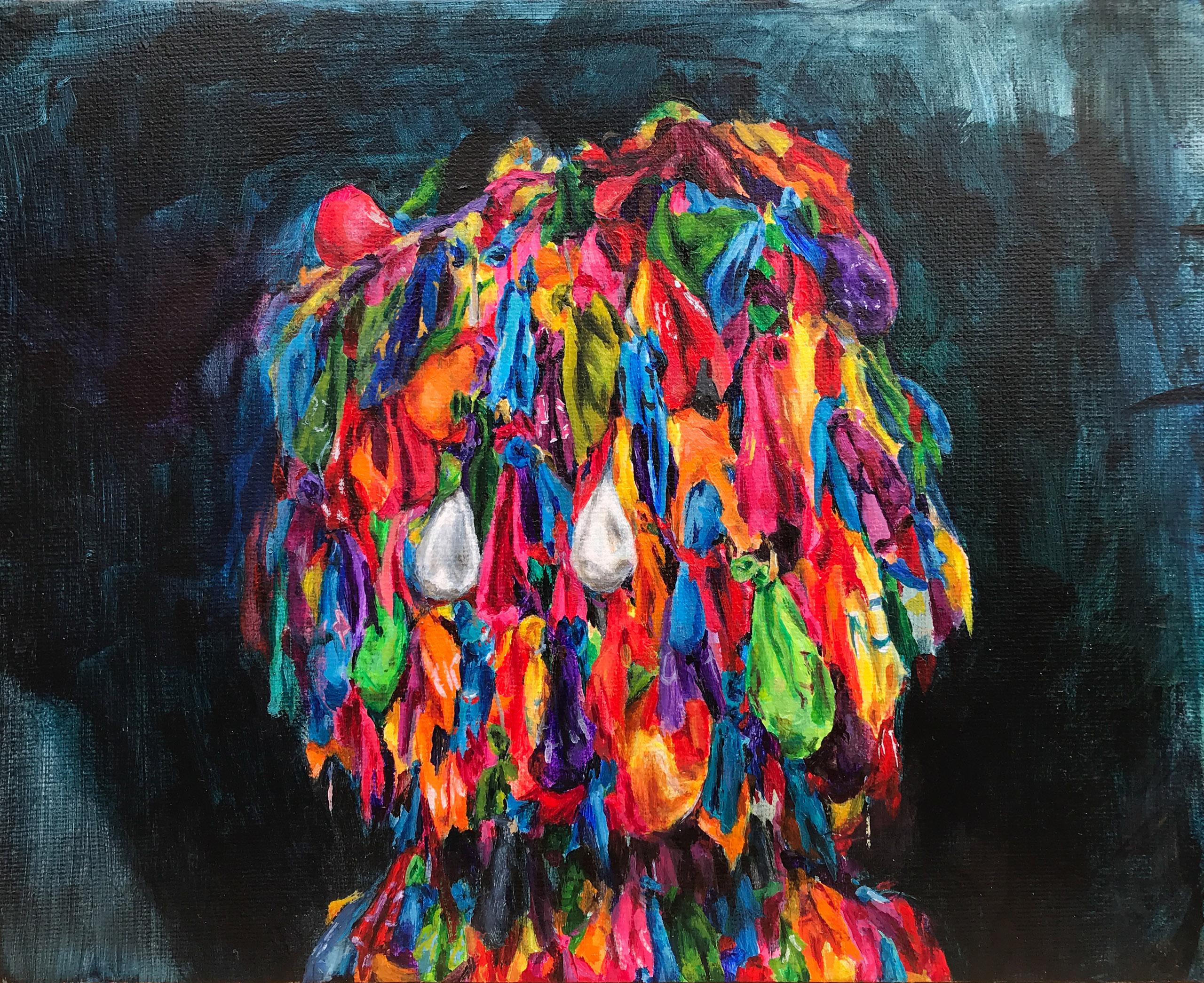 Benji Whalen Bewilderbeest