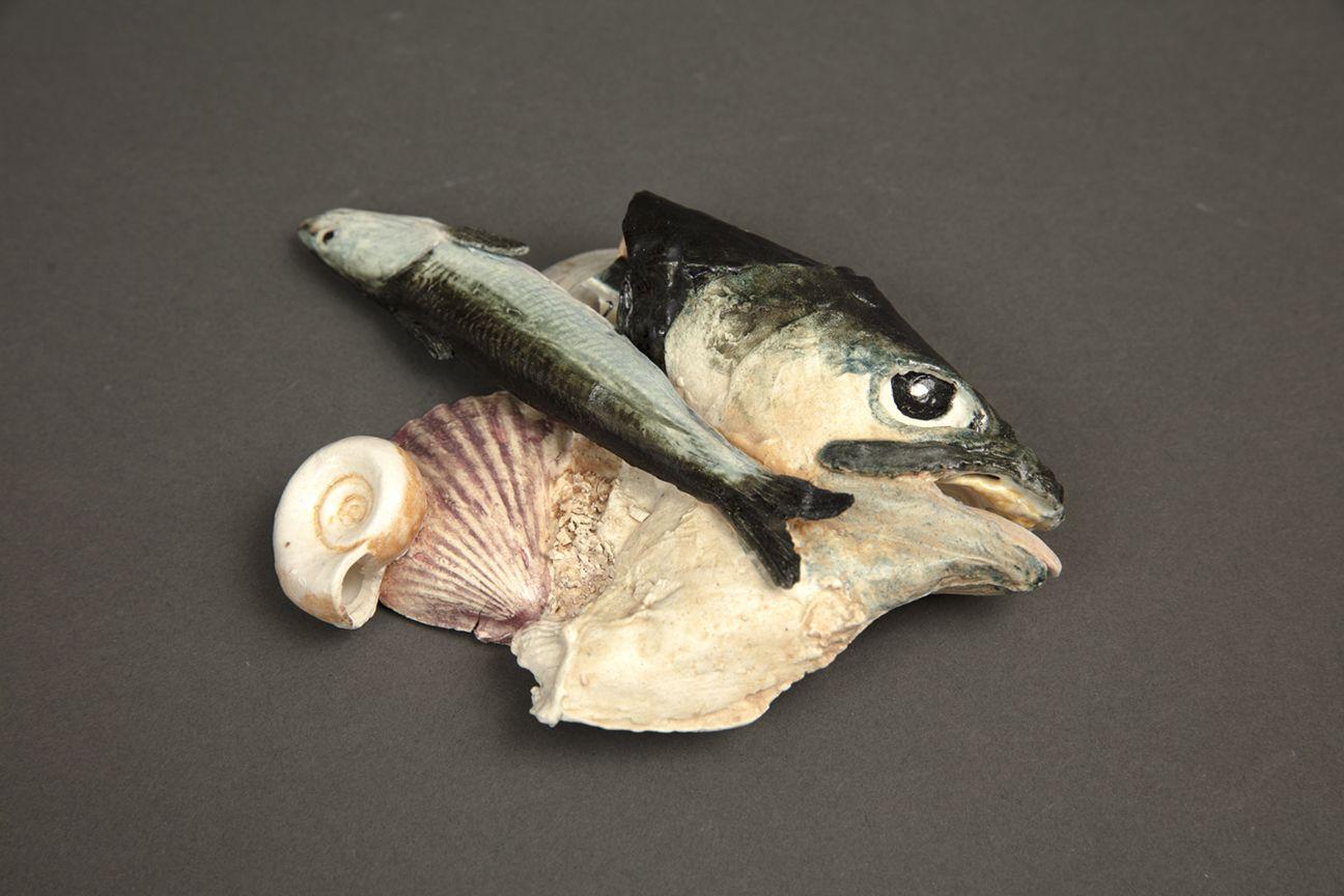 Richard Shaw Fish Head