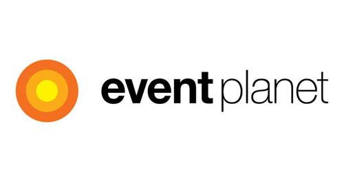Event Planet Logo