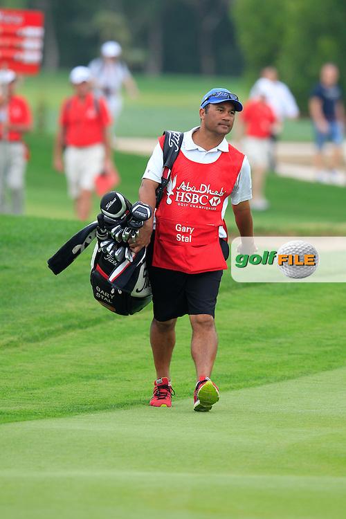 Abu Dhabi HSBC Golf Championship 2015 | www.golffile.ie