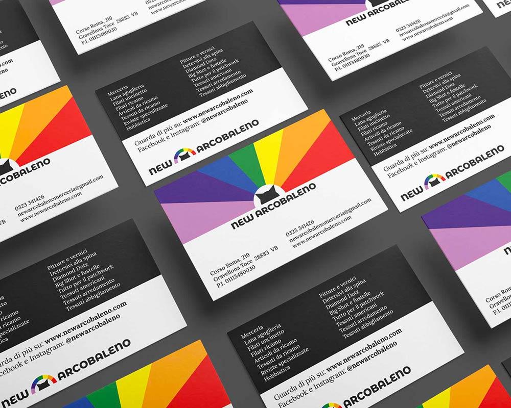 Logo, brand identity e siti web correlati by Seba design