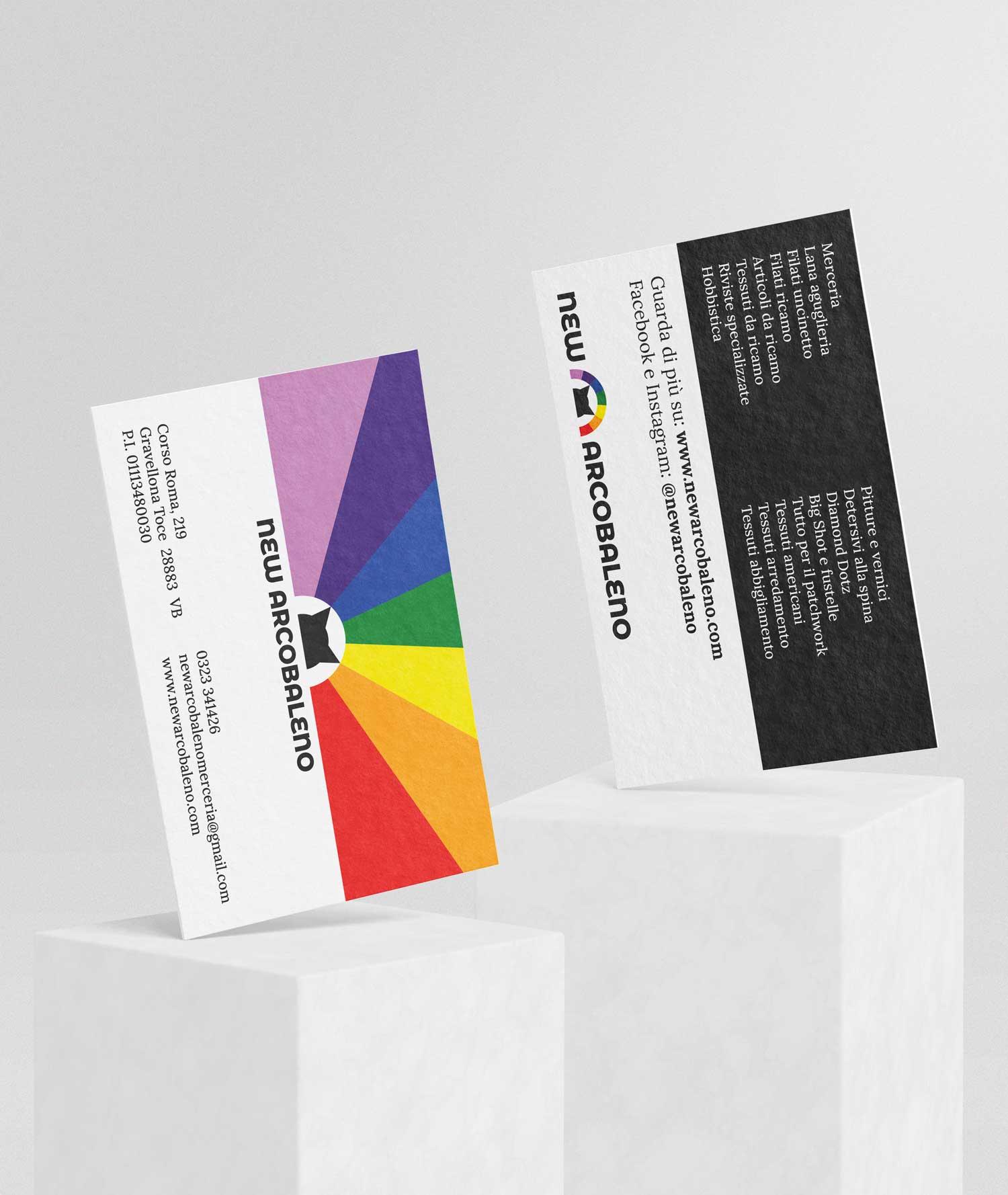 Logo, brand identity design e siti web by Seba design