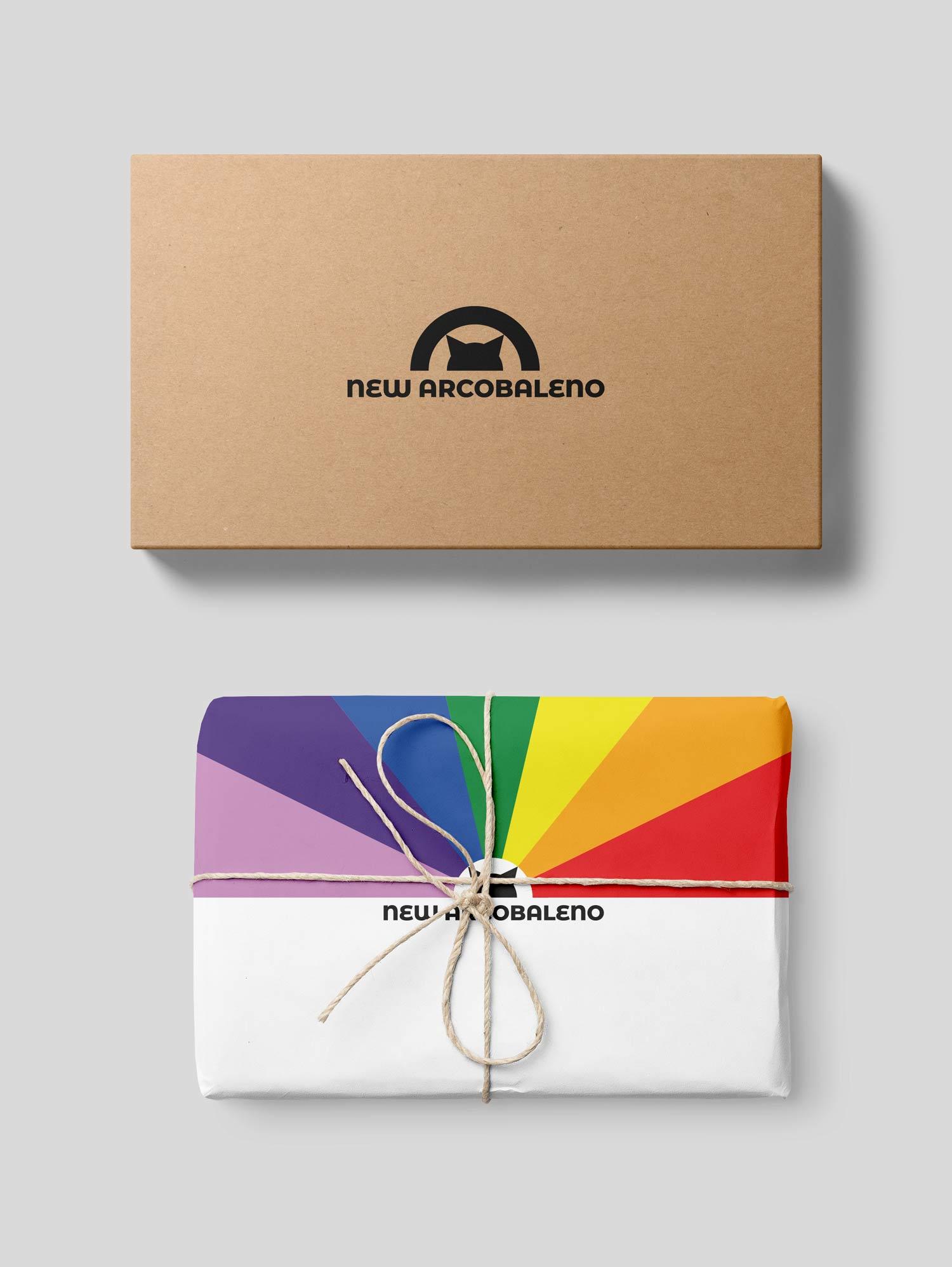 logo e brand identity design progetti di seba