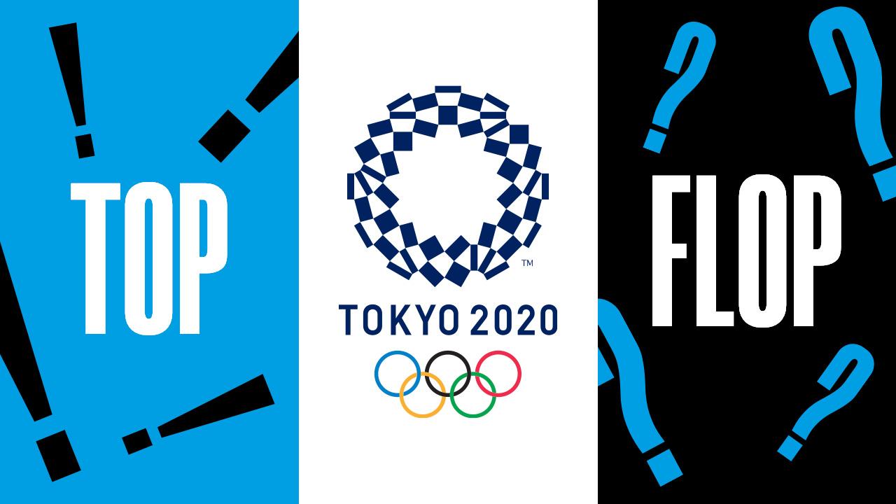 Logo tokyo 2020 è stato un top o un flop