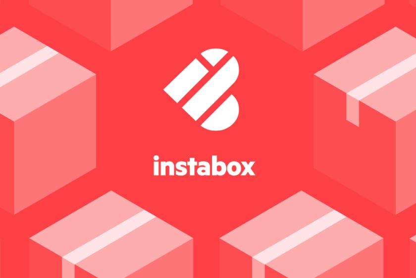 Instabox Image
