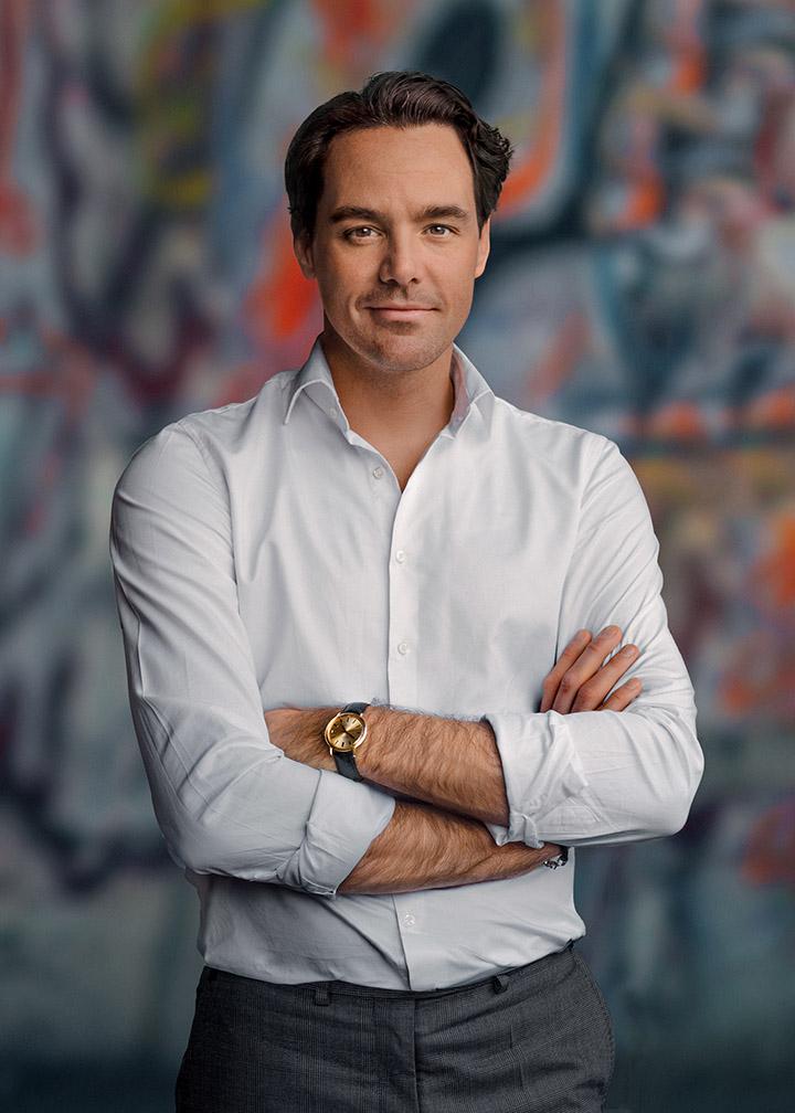 Image of Stefan Nordahl
