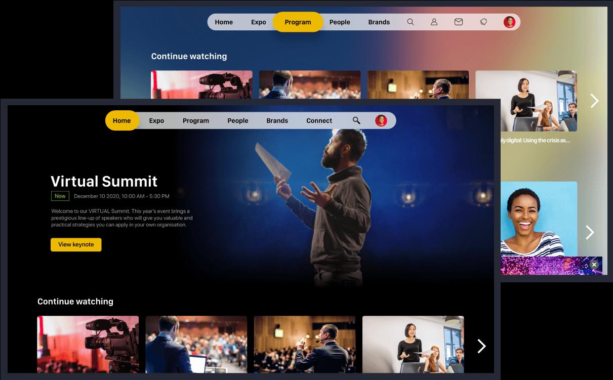 Meetingbox virtual summit