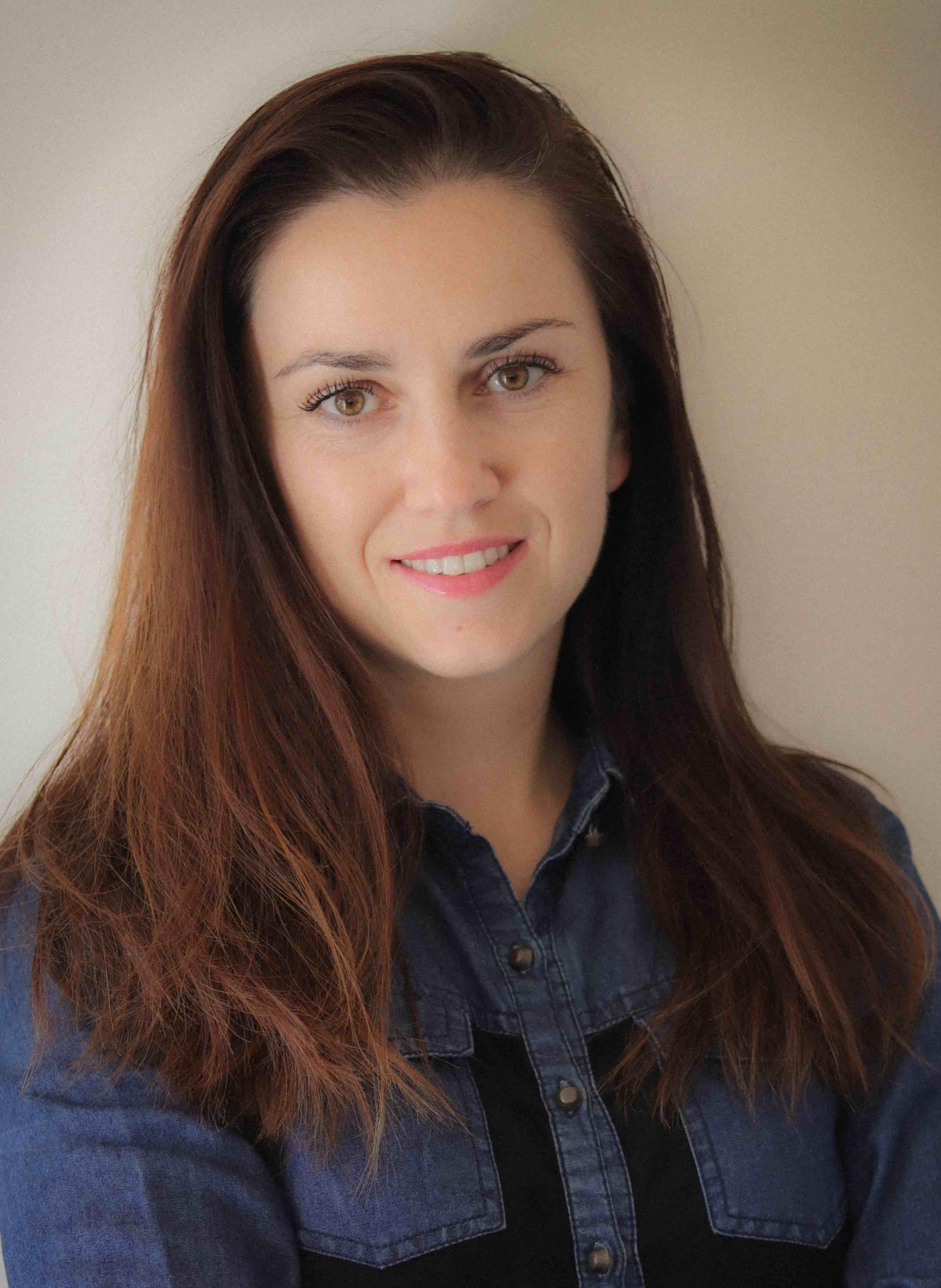 Elena Georgieva