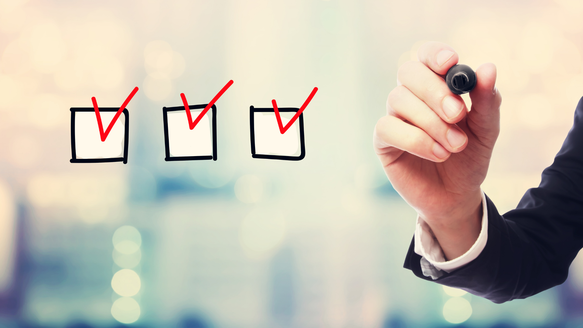 The ultimate checklist for virtual event planners