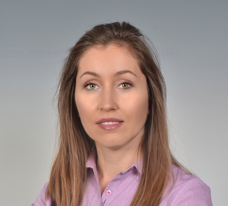 Hristina Georgieva