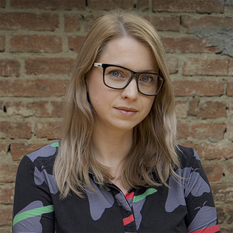 Anna Natter