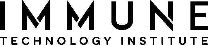 El logo de Immune Tech Institute