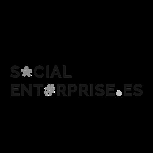 El logo de Social Entreprise ES