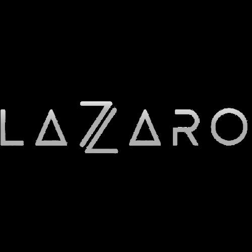 El logo de Lázzaro