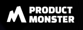 Logo of Product Monster company