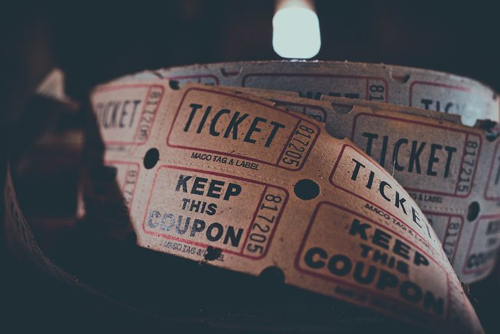 Exclusive Tickets