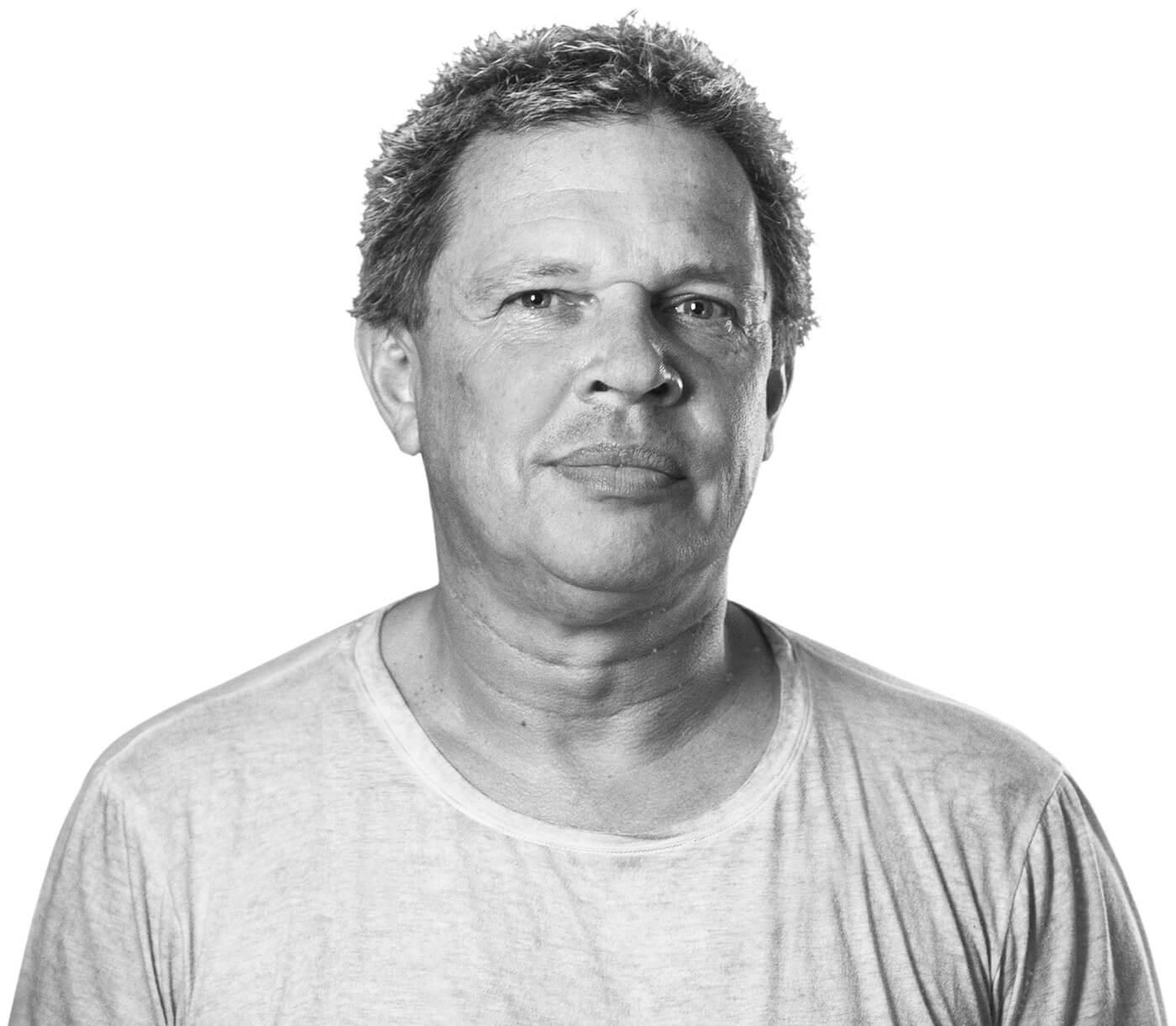 Portrait von Thomas Emde