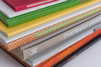 Kataloge von Thomas Emde