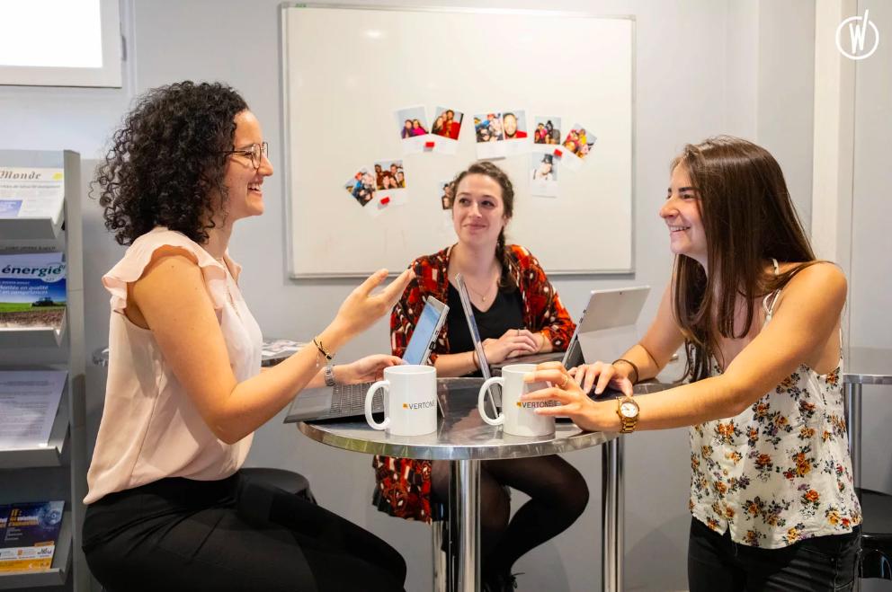 vertone fait confiance à PickYourSkills pour la gestion des compétences de ses collaborateurs