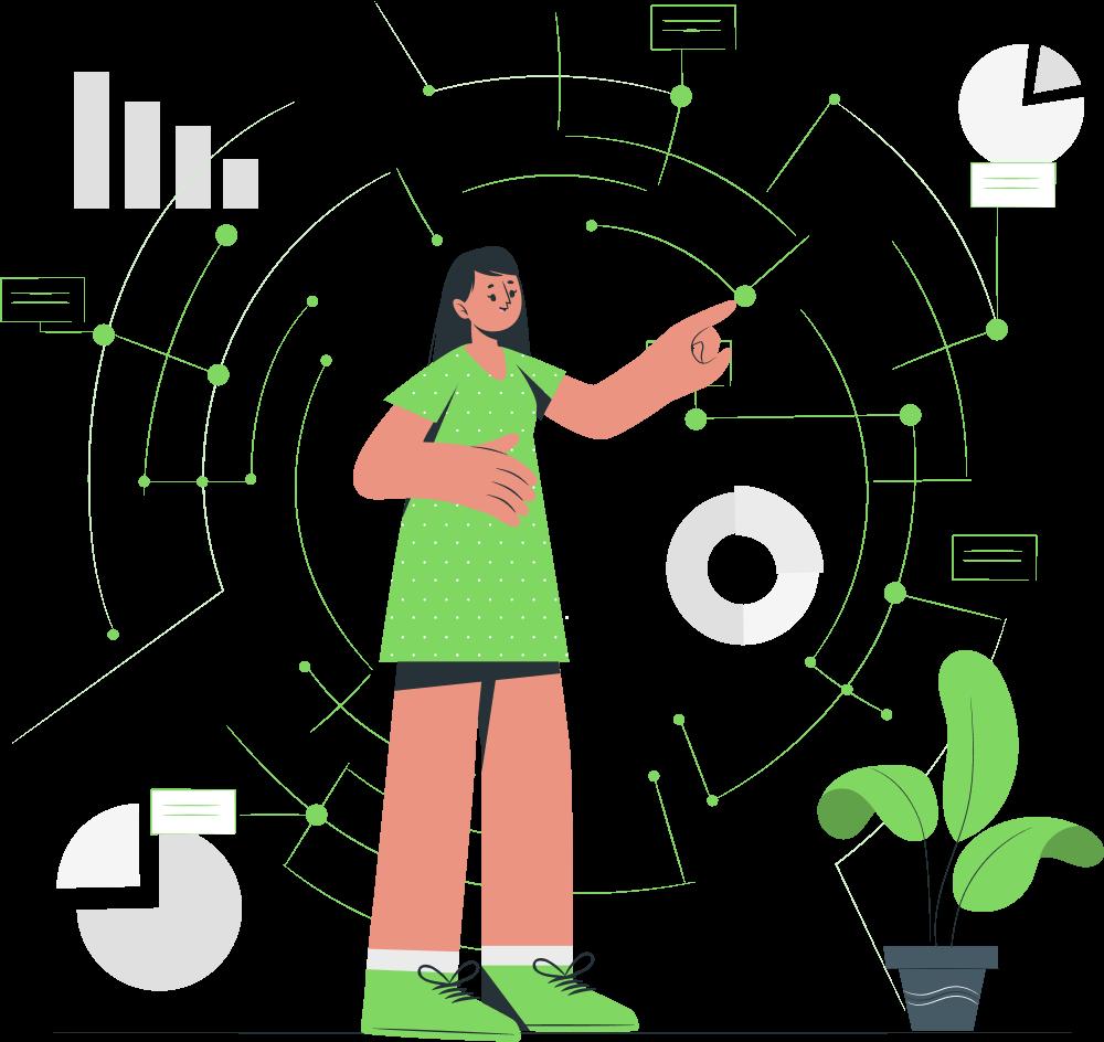 reporting compétences data