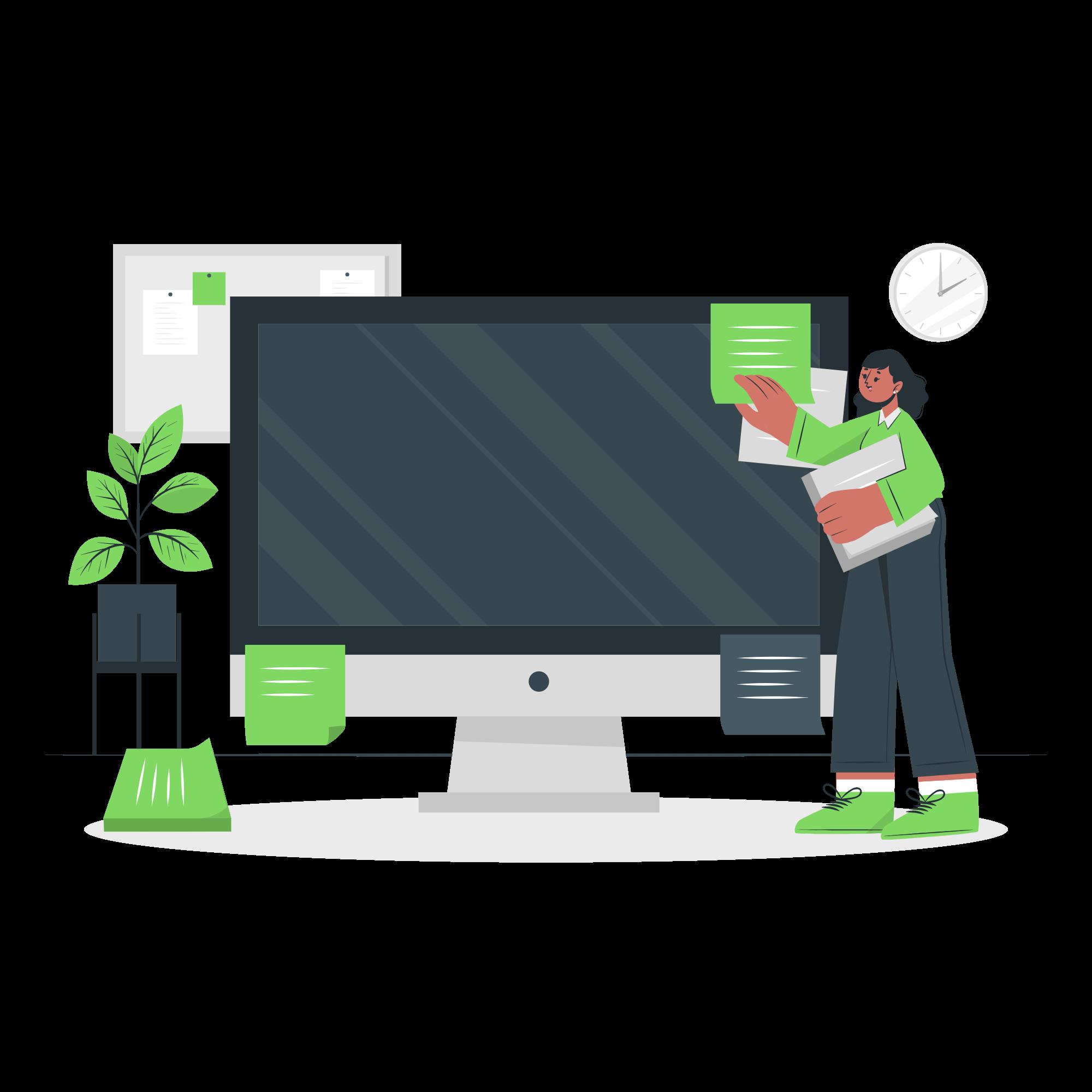 vos équipes projets gérée de manière digitale