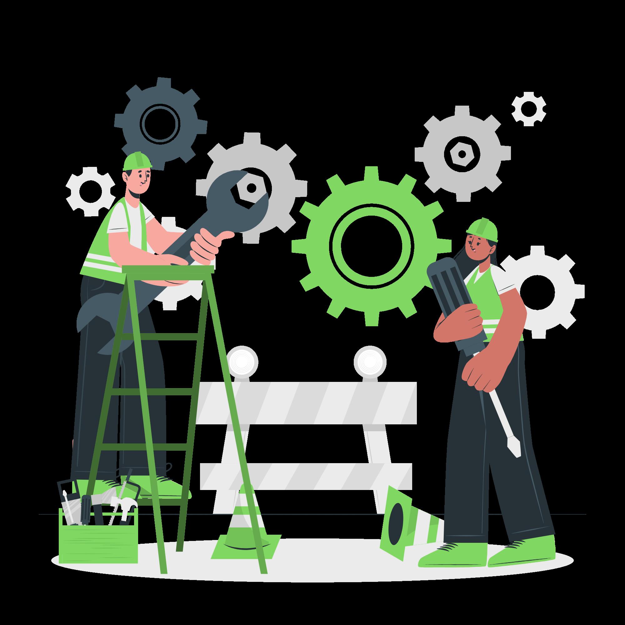 mettre les bons collaborateurs en face de chaque projet