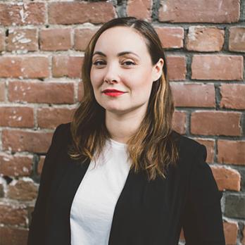 Nora Jenkins Townson - Founder