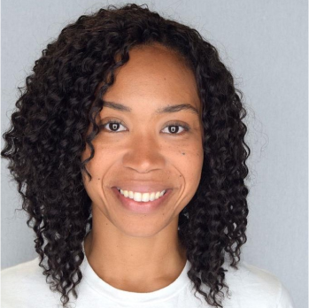 Shavonne Hasfal-McIntosh - HR Consultant