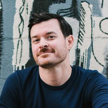 Curtis Townson - Creative Director