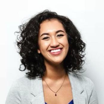 Trisha Neogi - HR Consultant