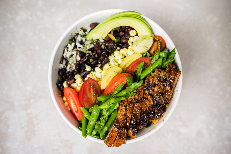 Salad a Week Subscription