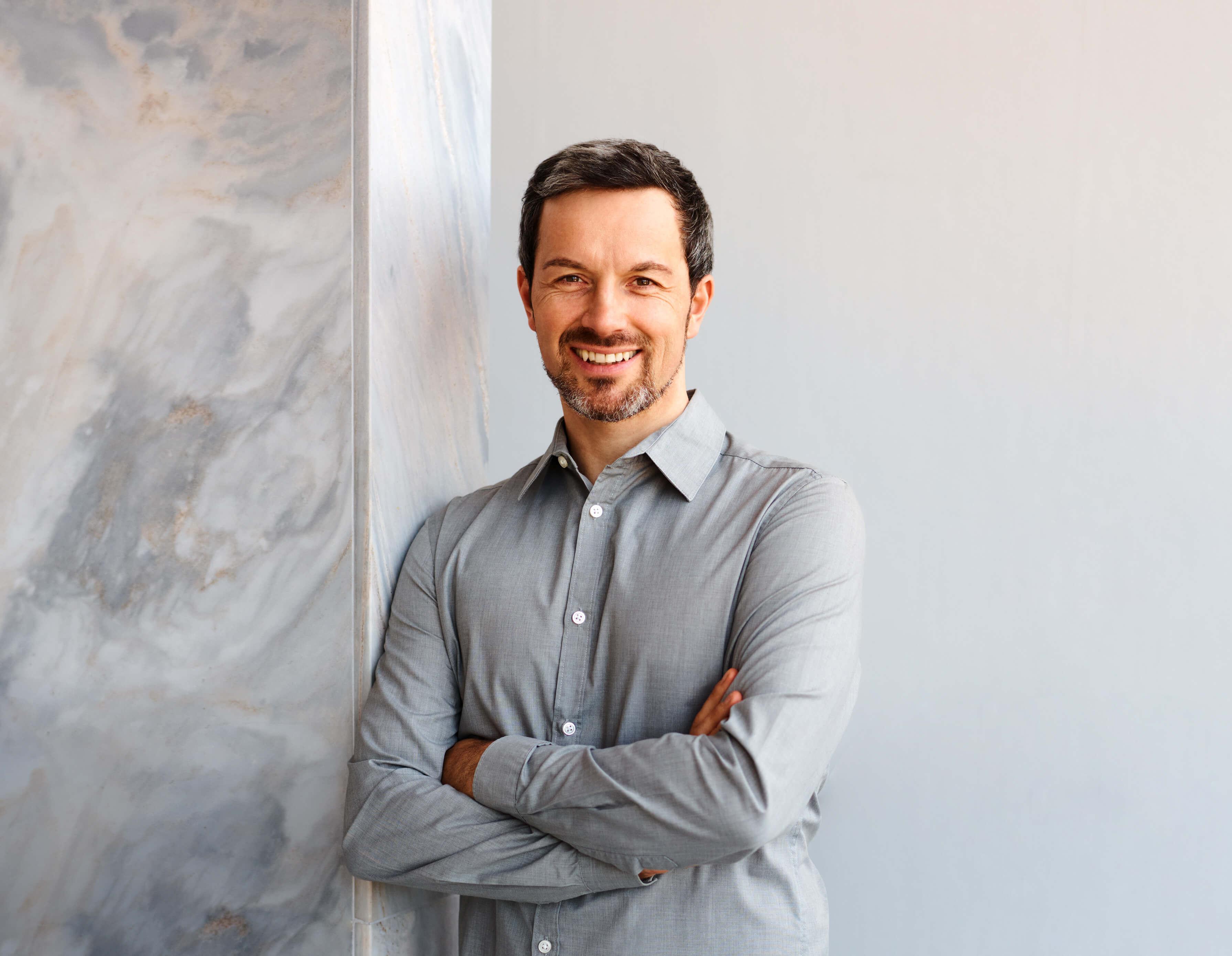 Portrait von Marc Friedrich