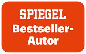 Auszeichnung Spiegel Bestseller Autor