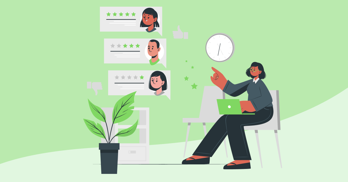La période des évaluations annuelles est toujours un challenge à relever, à la fois pour les responsables RH et les collaborateurs. Elles sont considérées comme une tâche administrative et non comme une opportunité de faire grandir votre activité. Voici comment changer cela.